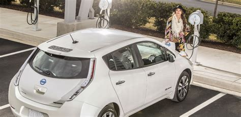 Finder Free Search No Charge Nissan To Open New Free Charging Stations Across U S