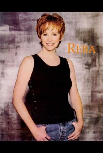 pics of reba mcintyre in pixie hair style reba mcentire is from mcalester oklahoma oklahoma