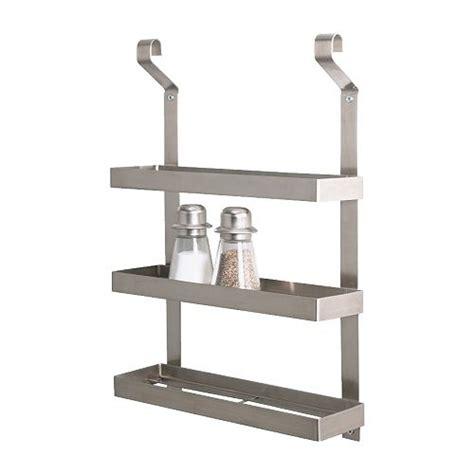Grundtal Spice Rack grundtal spice rack stainless steel home ideas