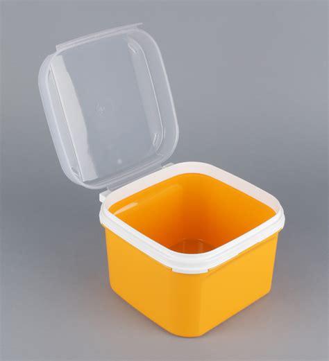 Tupperware Signature Line Set buy tupperware signature line rectangle 2 6l airtight container airtight storage food