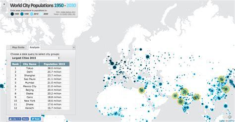 world city population interactive map sylk s playground interactive world city populations map
