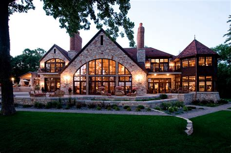 Historic Floor Plans Beautiful Stone Mansion In Minneapolis Mn Homes Of The Rich