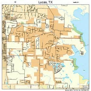 lucas map 4845012