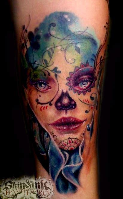 tattoos de la santa muerte originales im 225 genes de la