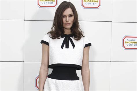 Keira Knightley Sues Paper For Saying Shes Thin by Erm Keira Knightley Where Is Your Shows