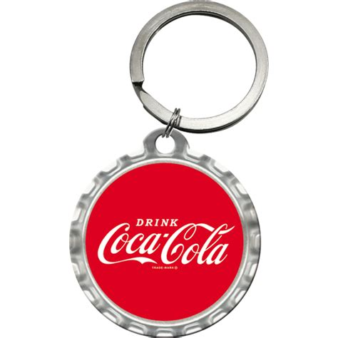 Termometer Crown coca cola crown cap n 248 kkelring metallskilt no