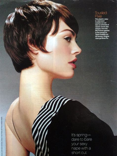 how to grow out pixie with thick curly hair 50 best images about thick short hair with bangs on pinterest