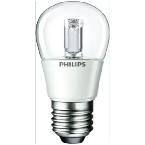 Led Philips 15 Watt philips 3w gt 15w e27 led warm white teardrop shape
