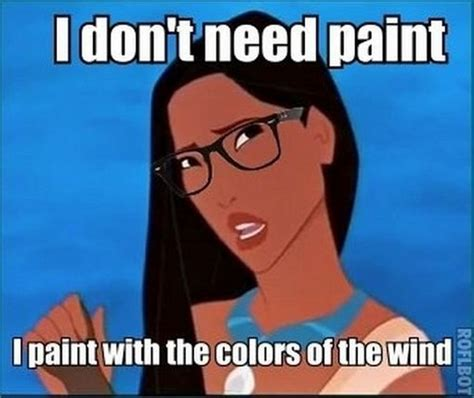 Hipster Disney Meme - disney memes images pocahontas meme wallpaper and
