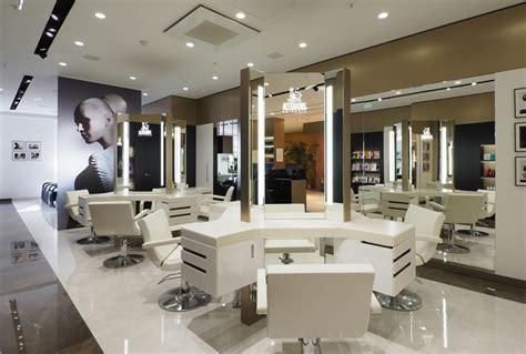 cing international de maisons laf alexandre de ouvre nouveau flagship coiffure aux