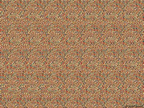 como hacer imagenes ocultas en 3d estereogramas descubr 237 la imagen oculta 3d taringa
