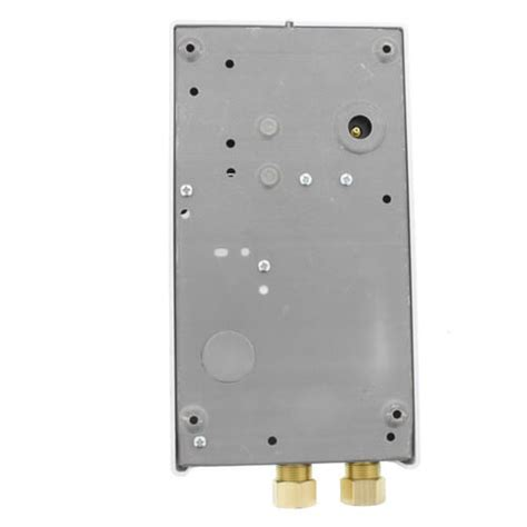 tankless water heater electrical connection ex95 eemax ex95 ex95 flow controlled electric tankless