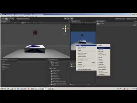 unity tutorial trigger tutorial unity3d basic trigger pada unity 3d youtube
