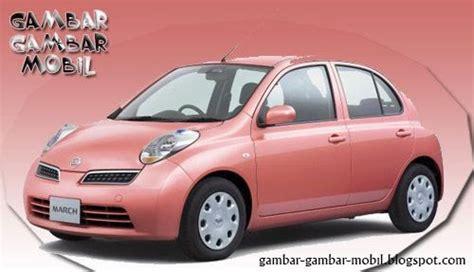 Tv Mobil Nissan March gambar mobil nissan march gambar gambar mobil