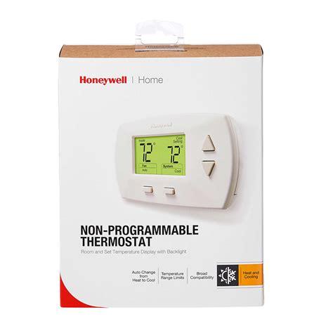 Honeywell T87n1000 Wiring Diagram Honeywell Wi Fi Thermostat Wiring Wiring Diagram ~ Elsalvadorla