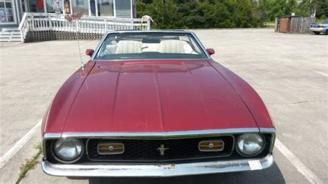 71 mustang convertible for sale 71 mustang convertible classic ford mustang 1971 for sale