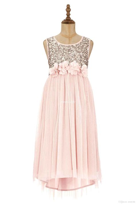Flower Dress By Twinies Store the 25 best blush flower dresses ideas on