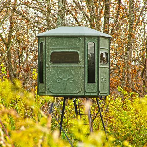 deer box blinds for sale deer blinds for sale in michigan cheap