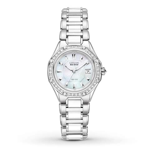 jared citizen s octavia ceramic ew2190 59d