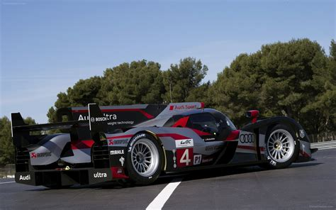 Ultra Audi by Audi R18 Ultra 2012 Widescreen Car Picture 01 Of 8