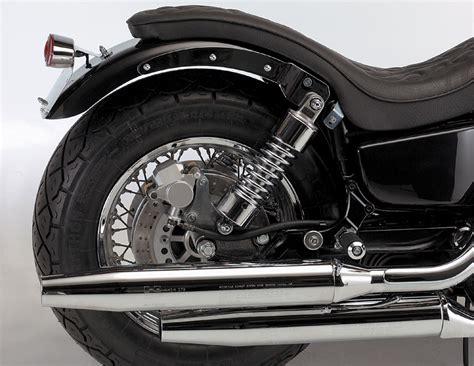 Motorrad Burchard by Heckteilstreben 1 Paar Mit T 220 V Teilegutachten 167 19 3