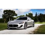 Maserati GranTurismo Update – Fixed Modified &amp Ready To