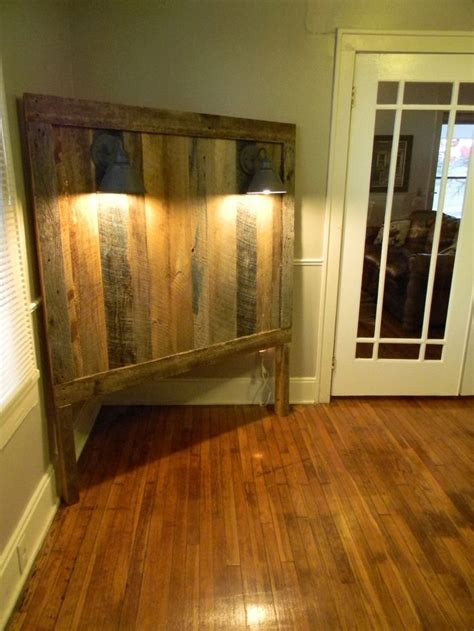 barnwood headboard 17 best images about primitive headboards on pinterest