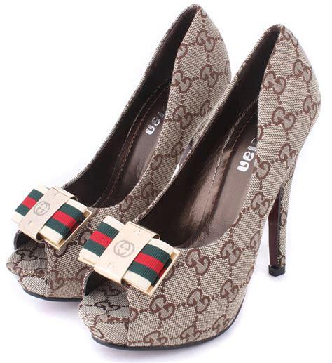 bowknot high heels bowknot fish high heel pumps sws12118