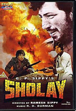 themes in indian film male bonding a popular theme in bollywood films sholay