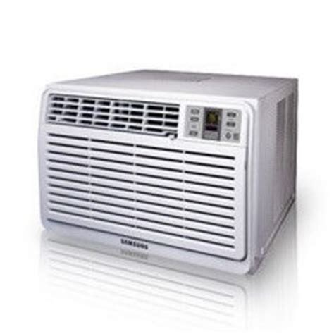 Ac Window Samsung samsung window air conditioner aw08ecb8 reviews