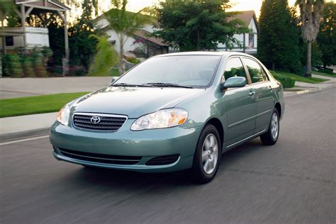 toyota corolla toyota corolla and matrix stalling issue solved recall