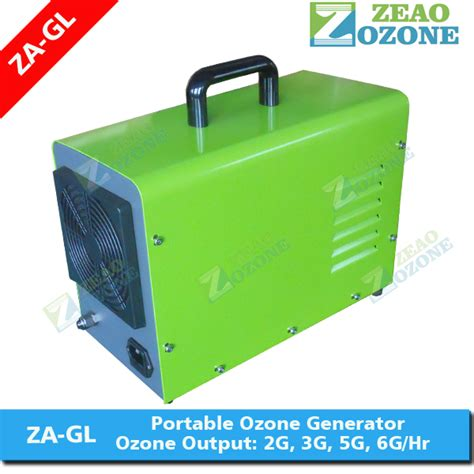 lcd home use fruit ozone generator ozone water purifier