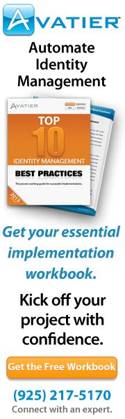 identity access management best practices identity management press release aug 29 2012 compliance