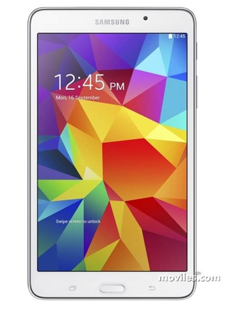 Samsung Galaxy Tab 4 7 0 3g tablet samsung galaxy tab 4 7 0 3g moviles
