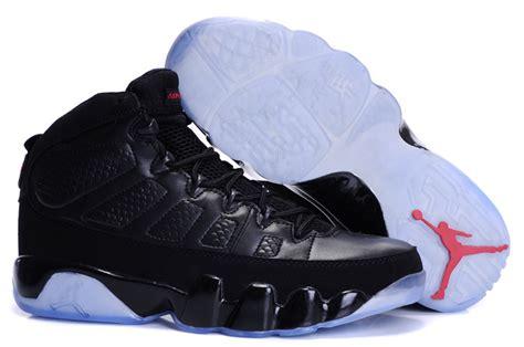 black bottom sneakers 9 mens basketball shoes black clear bottom g136027