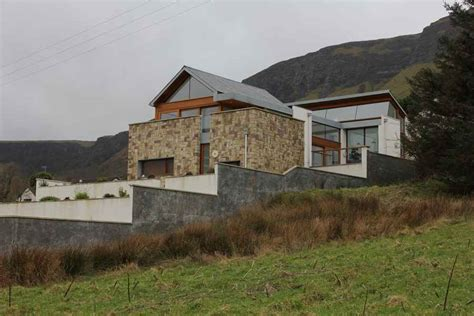 home design group belfast glenariffe house glens of antrim property e architect