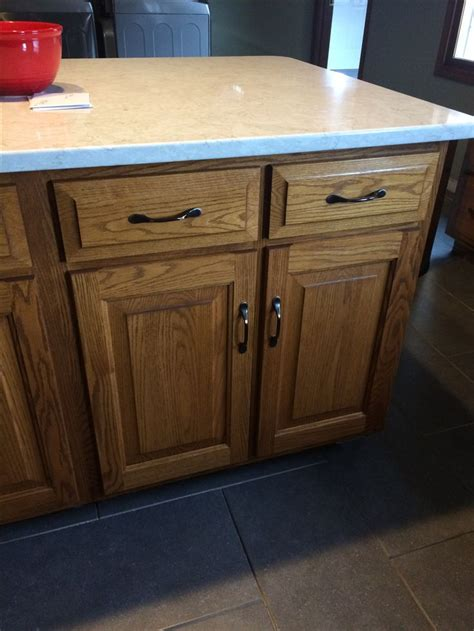 countertops with cabinets silestone lusso quartz countertop with oak cabinets
