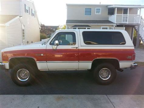 gmc jimmy 1988 buy used 1988 gmc jimmy sierra classic sport utility 2