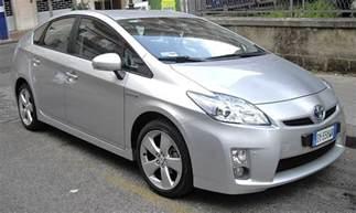 Toyota Wiki Toyota Prius Xw30