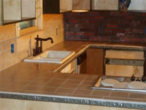 Ceramic Tile Countertop Ideas by Pin By Barbara Baumgartner On Tile Installation
