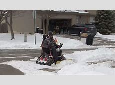 VIDEO. Un vétéran américain transforme son fauteuil ... France News 24 Live