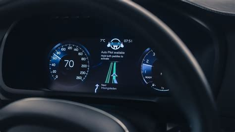 Volvo Pilot Assist 2020 by Volvo Uber Team Up To Develop Fully Autonomous And