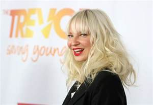 from sia chandelier review sia goes ham for quot chandelier quot