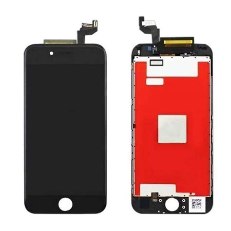 Lcd Iphone 6 Ibox ecran lcd complet iphone 6s noir grade a lapommediscount