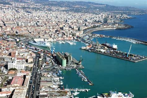 porto catania porti vtp presenta catania cruise terminal a genova