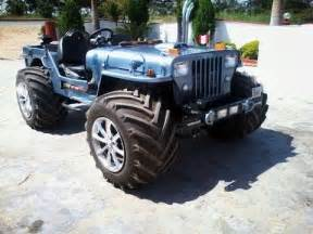 Modefied Jeep Indian Offroads 4x4 Custom Modified Jeeps Mahindra Classic