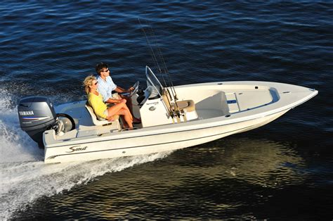 177 sportfish scout boats - Scout Boats Dealer Cost