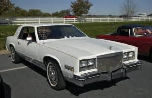 1983 Cadillac Eldorado Cadillac Eldorado 1983 Cadillac Photo 11140755 Fanpop
