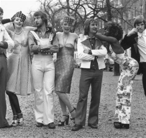 Mode 70er Jahren Männer by Herrenmode In Den 70er Jahren Was War Damals Angesgt