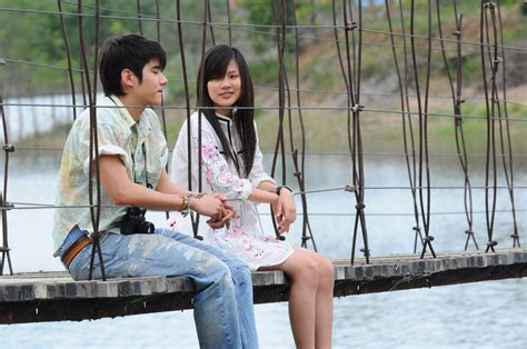 Film Thailand Nam | movie review crazy little thing called love 2010 doodles